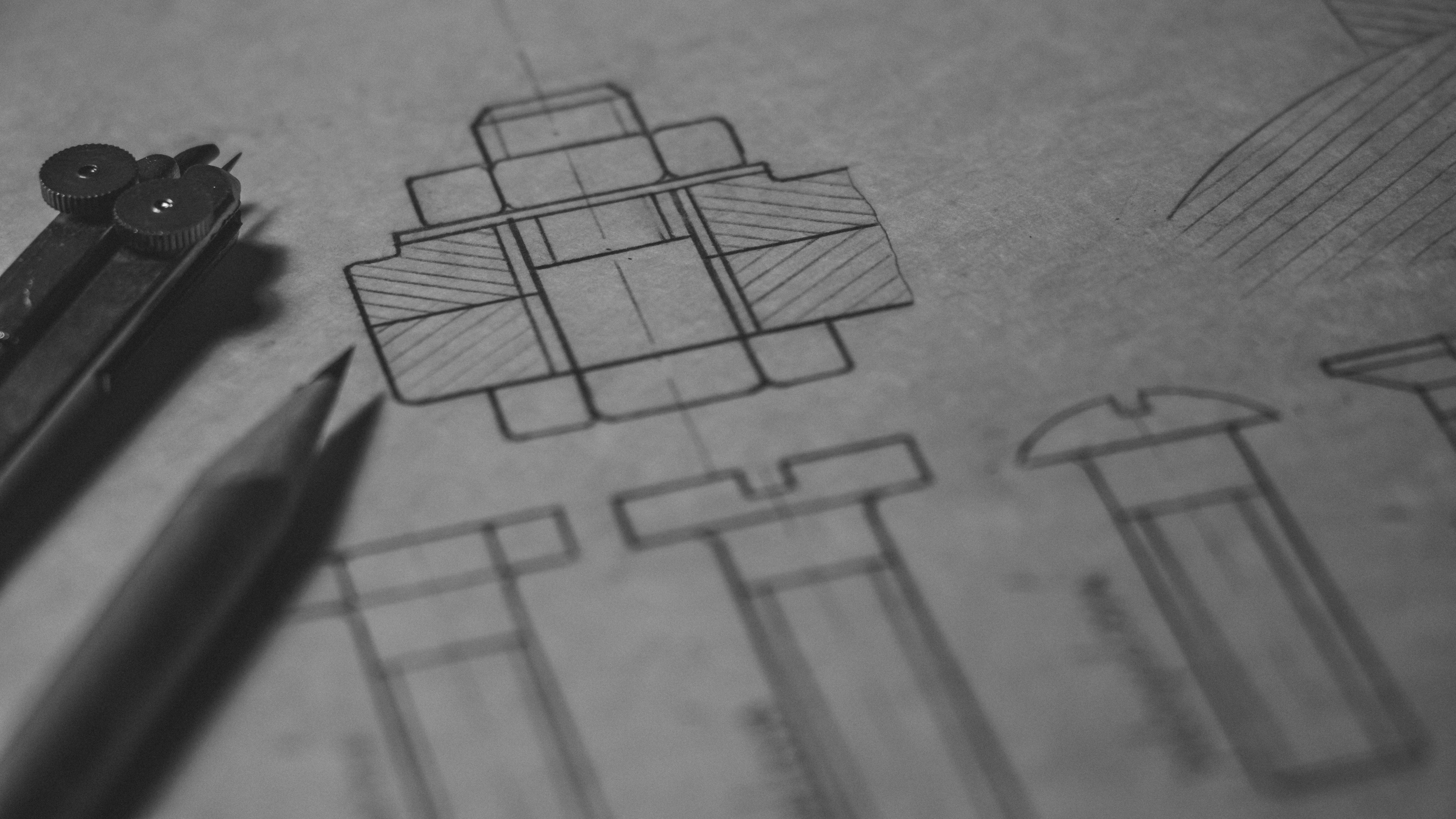 DESIGN & UDVIKLING