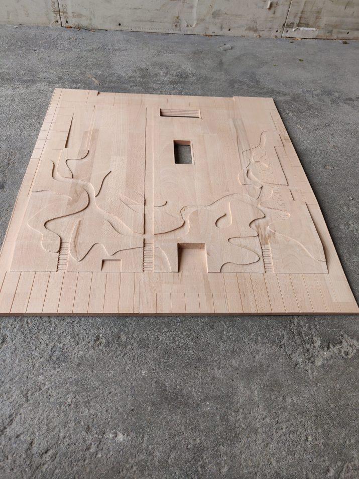 Arkitekturmodel