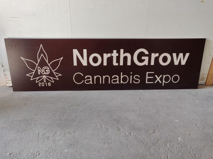 North Grow