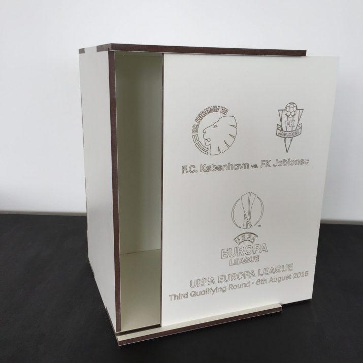 FCK europa league