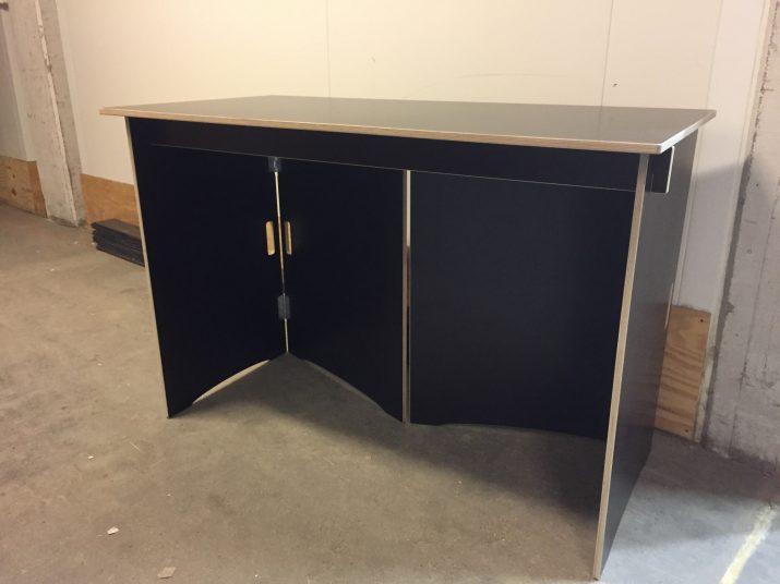 Folde bar